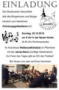 Flyer_Gründungsgottesdienst